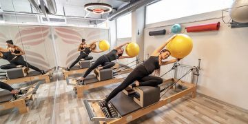 atakent pilates salonu
